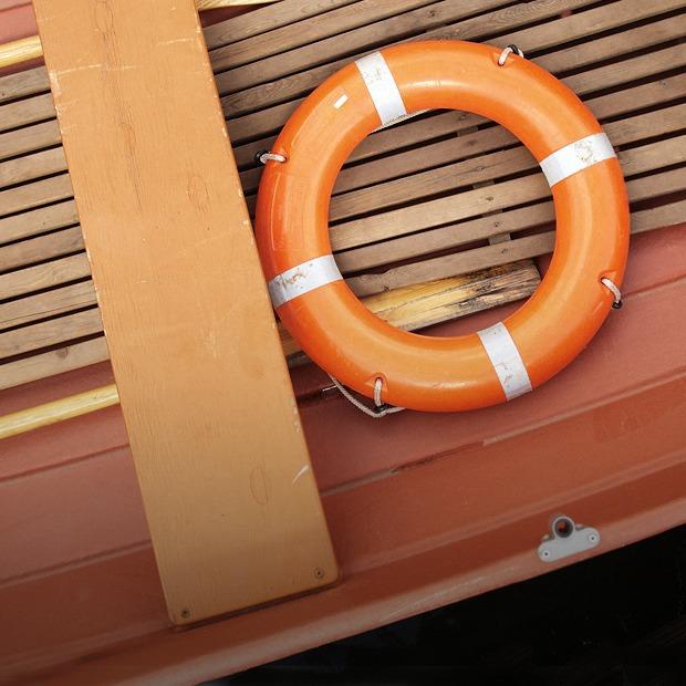 Где в Москве покататься на лодке или катамаране — Weekend на The Village