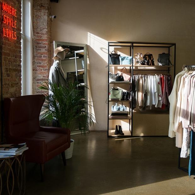 Modul, Maker и «Ателье»: Гид по модным лофтам Петербурга