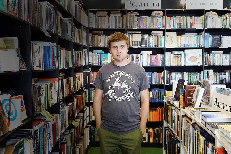 «Аптека Бартминского»: Смогут ли книжный и кафе, прогоревшие по отдельности, выжить вместе — Эксперимент на The Village