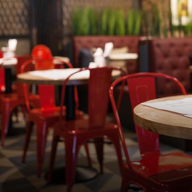 Бургерная Ketch Up Burgers на Литейном — Новое место на The Village
