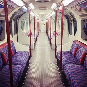 Забастовка в метро Лондона в снимках Instagram — Ситуация на The Village