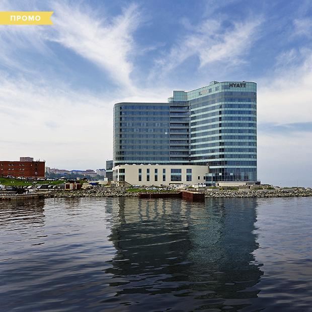 Тест: Что строят во Владивостоке?   — Спецпроекты на The Village