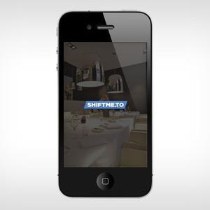 Вышло мобильное приложение для бронирования столиков в ресторане