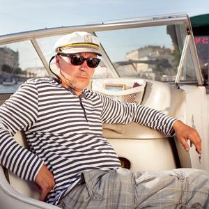 Владельцы яхт и катеров  — Люди в городе на The Village