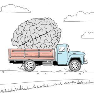 Вынос мозга: Денис Визгалов о «Большой Москве» — Колонки на The Village