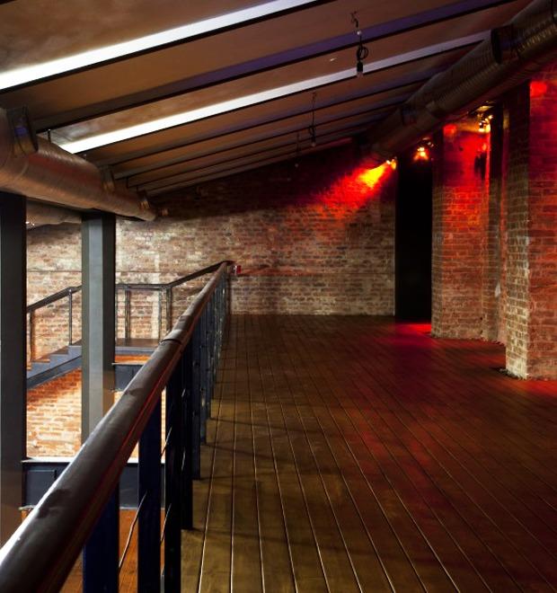 Новое место: AvantСlub на «Винзаводе» — Weekend на The Village