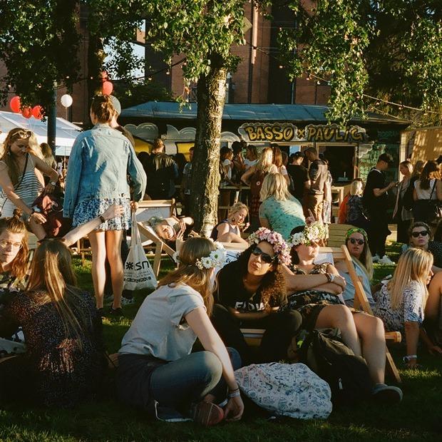 Словить Ламара: 14 лучших фестивалей лета