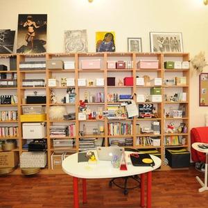 Офис недели (Киев): Family Production — Офисы на The Village
