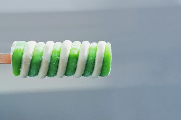 Производственный процесс: Как делают мороженое