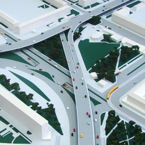 На Ленинградской площади построят трёхуровневую развязку — Инфраструктура на The Village