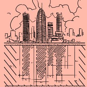 Постскриптум: Расширив, Москву решили углубить — Комикс на The Village