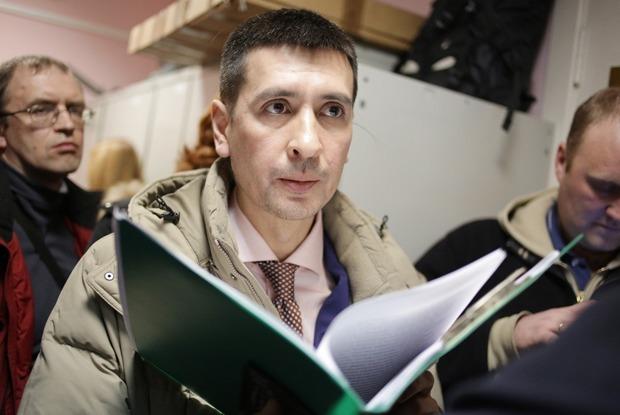 Как в Петербурге судят по «закону Яровой» за лекцию о йоге — Ситуация на Look At Me