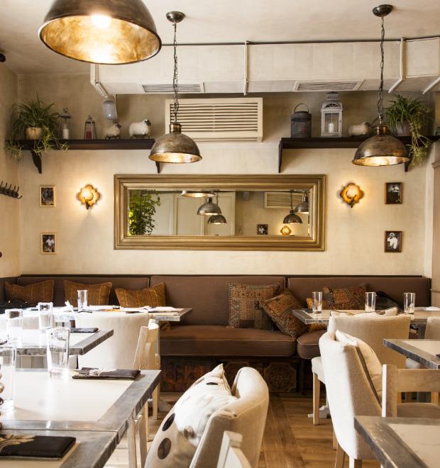 Любимое место: Екатерина Мухина о ресторане Uilliam's — Рестораны на The Village