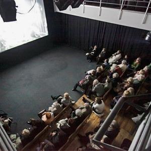На всю катушку: 7 киноклубов в Киеве — Weekend на The Village