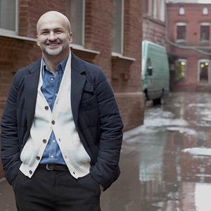 Внешний вид: Анзор Канкулов, редактор — Внешний вид на The Village