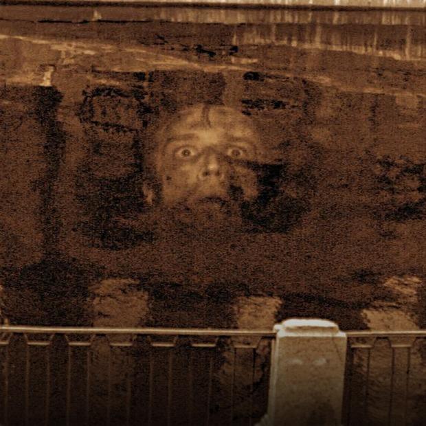 «Папа, умер Дед Мороз»: Что нужно знать о творчестве Евгения Юфита — Гид The Village на The Village