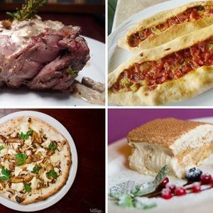 Как дома: Экспаты о заведениях национальной кухни в Киеве — Рестораны на The Village