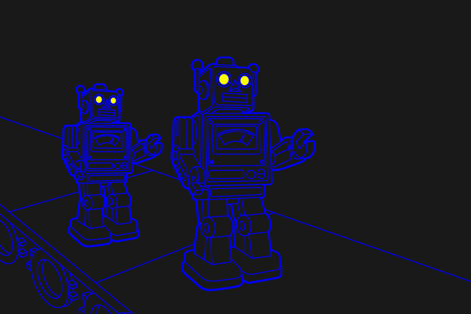 В ожидании Джобса: Кто и когда взорвёт рынок робототехники — Истории на The Village