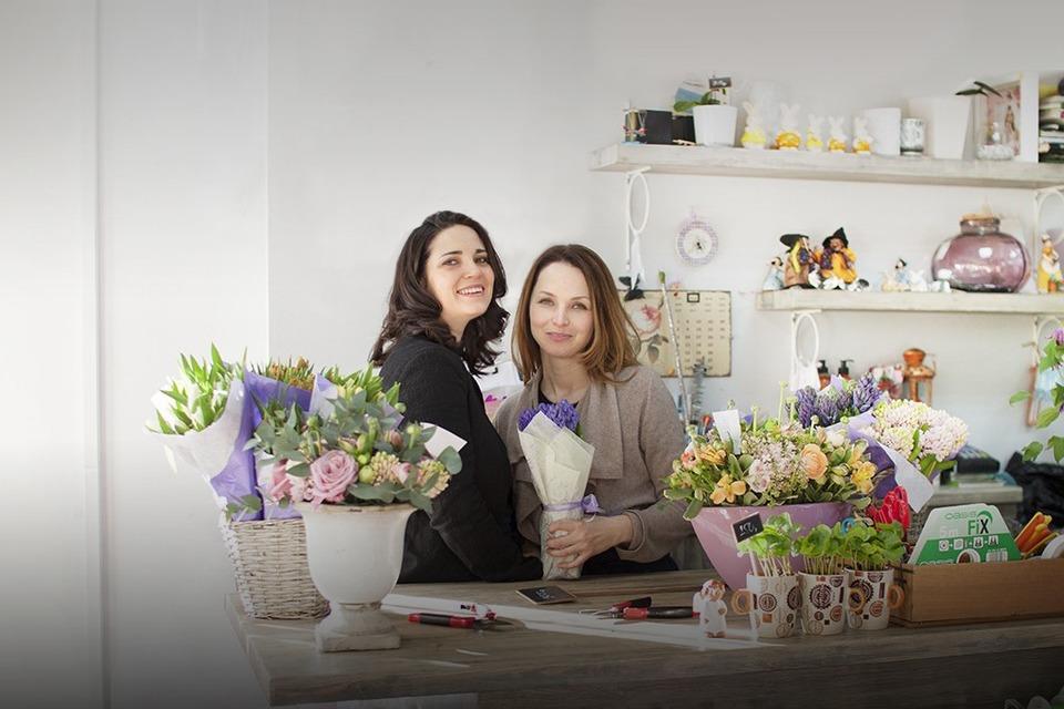 Самоцветы: Как цветочная мастерская «Бамбуста» находит клиентов без рекламы — Свое место на The Village