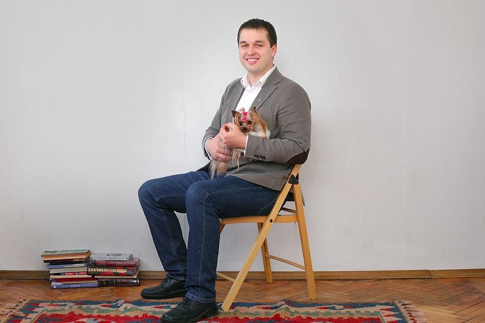 Yorkme, my friend: Как зарабатывать миллионы на карликовых собаках — Сделал сам на The Village