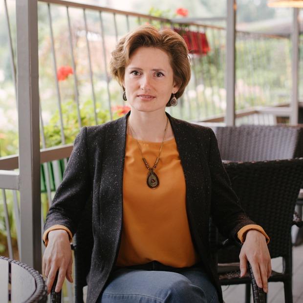 Анна Быкова — о «ленивом» материнстве, воспитании и книгах — Что нового на The Village