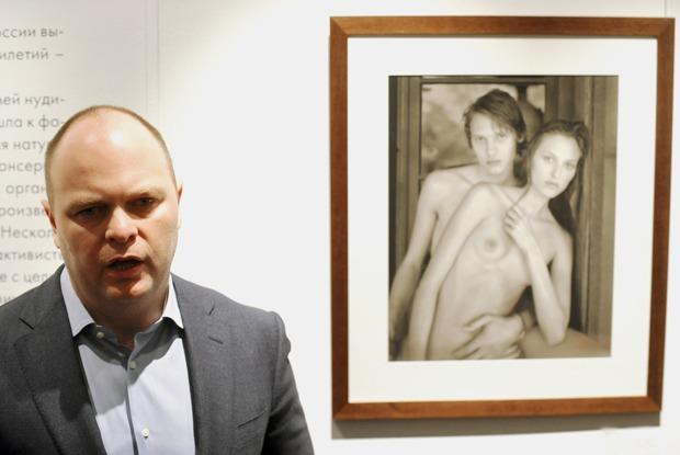 Фотограф, философ, искусствовед и директор музея — о скандале вокруг выставки Стёрджеса — Комментарии на The Village