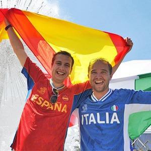 Год спустя: Гости Евро-2012 — о причинах вернуться — Ситуация на The Village