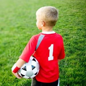 В Орле подвели итоги регионального этапа «Кожаного мяча»
