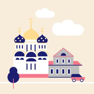 Маршрут на выходные: Москва — Сергиев Посад — Weekend на The Village