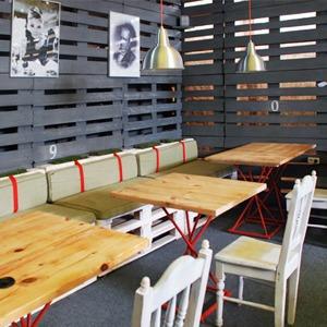 Новое место (Одесса): Гастробар Cooper Burgers — Одесса на The Village