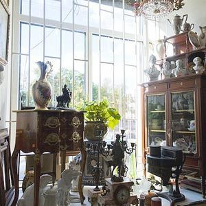 Глубокоуважаемый шкаф: 5 мебельных комиссионных магазинов Петербурга — Магазины на Look At Me