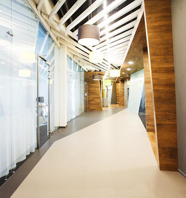 Офис недели (Петербург): «Яндекс» — Офисы на The Village