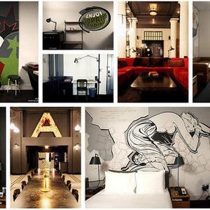 Владельцы кафе Friends Forever откроют дизайнерский мини-отель — Туризм на The Village