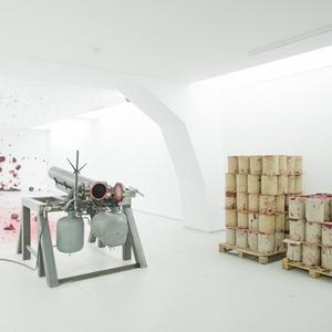 В Киеве откроются три параллельные выставки современных художников — События на The Village