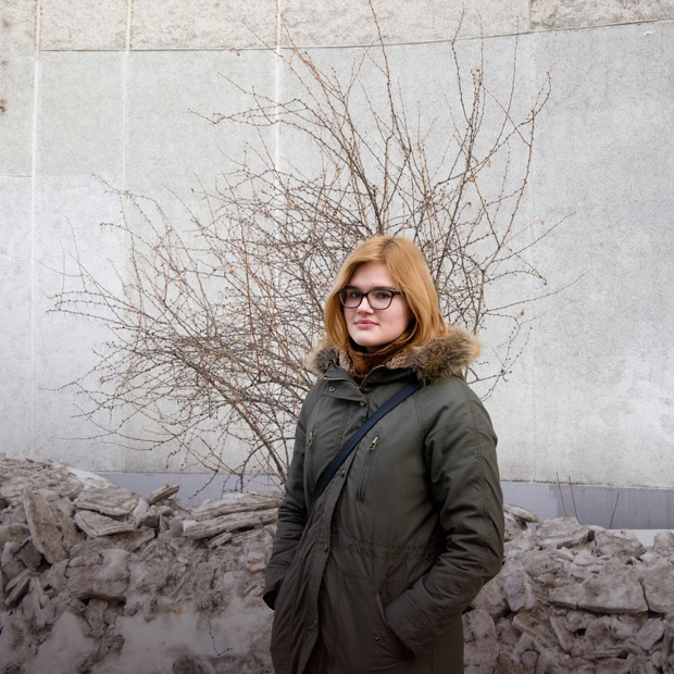 Феминистки Екатеринбурга — о 8 Марта — Люди в городе на The Village