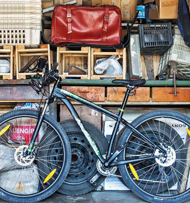 Сделай хлам: Что горожане хранят в гаражах — Люди в городе на The Village