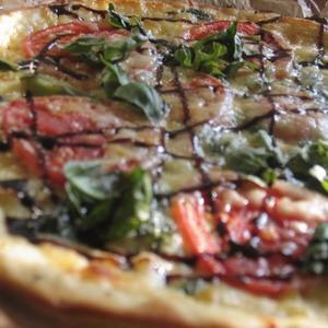 Моя пицца!!! — Рецепты читателей на The Village