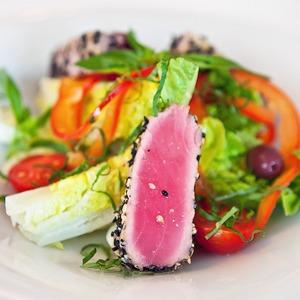Новости ресторанов: Carpaccio Cafe, Fiori il Ristorante, «Толстой» — Еда на The Village