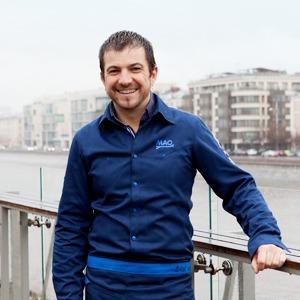 Шефы Omnivore: Эрик Геран о заповеднике птиц  и любимых ресторанах во Франции — Кухня на Look At Me