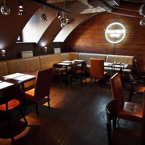 Новое место: кофейня Brooklyn Local (Петербург) — Санкт-Петербург на The Village