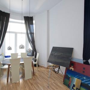 Квартира недели (Киев) — Квартиры на The Village