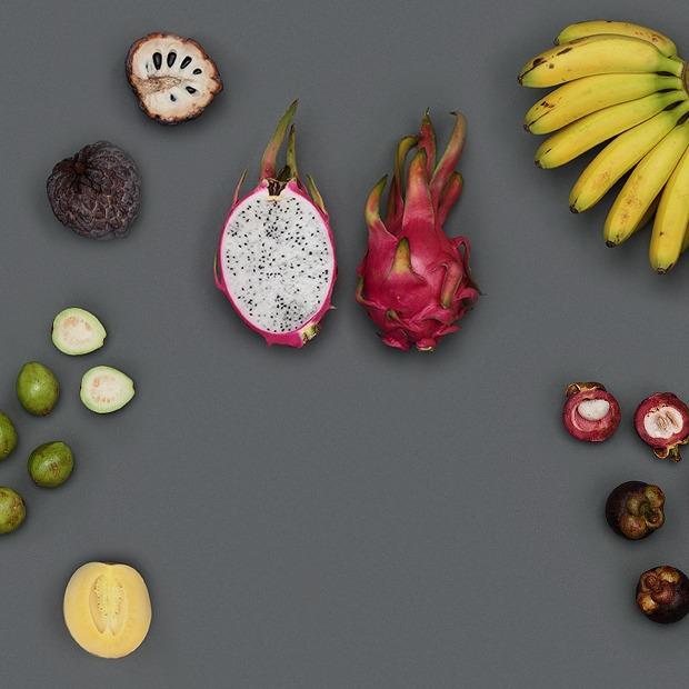 20 тропических фруктов в Москве — Гид The Village на The Village