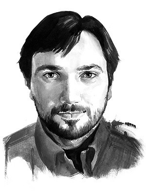 Николай Кононов о предпринимателях и духе безвременья — Hopes & Fears на The Village