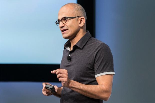 Как Сатья Наделла изменил Microsoft — Истории на The Village