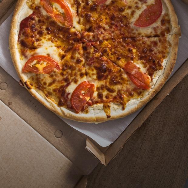 В поисках лучшей пиццы «Маргарита»  — Эксперимент на The Village