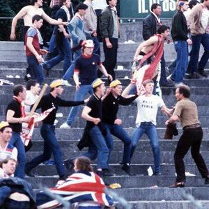2,5 тысячи британских хулиганов не пустят на Евро-2012 — Евро-2012 на The Village