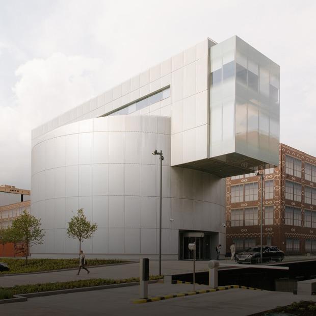 Как выглядит новый Музей русского импрессионизма