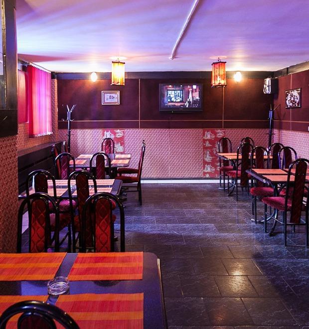 Все свои: Вьетнамское кафе на Рузовской улице  — Еда на The Village