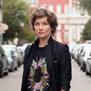 Внешний вид: Анита Гиговская, президент Conde Nast Russia — Внешний вид на Look At Me