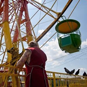 Все билеты проданы: посетители и администрация парка Горького о сносе аттракционов — В городе на The Village